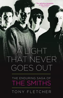 A Light That Never Goes Out By Fletcher, Tony